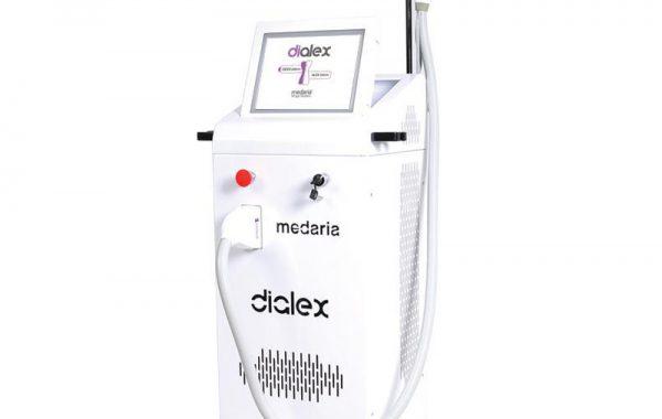 دستگاه دیالکس