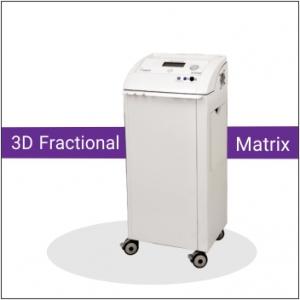 3D Fractional