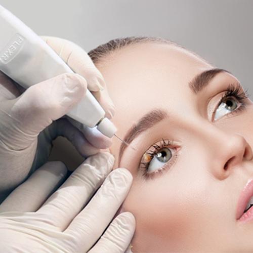 درمان چشم پزشکی