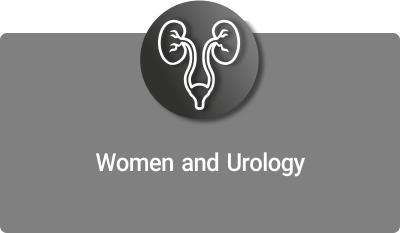 women & urology