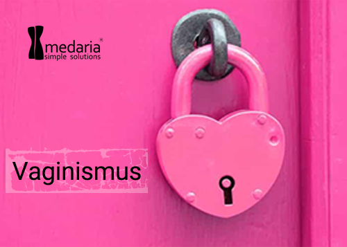 واژینیسموس چیست ؟