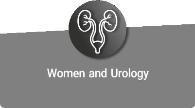 women and Urology