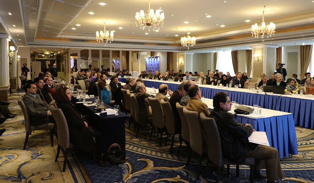 هفتمین کنگره چشم پزشکی