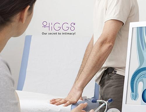 پروستات چیست ؟ درمان پروستات با تکنولوژی جدید هیگز